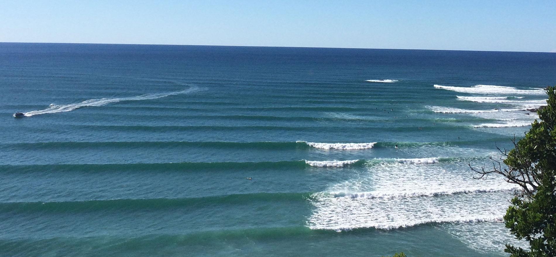 Byron-Surf