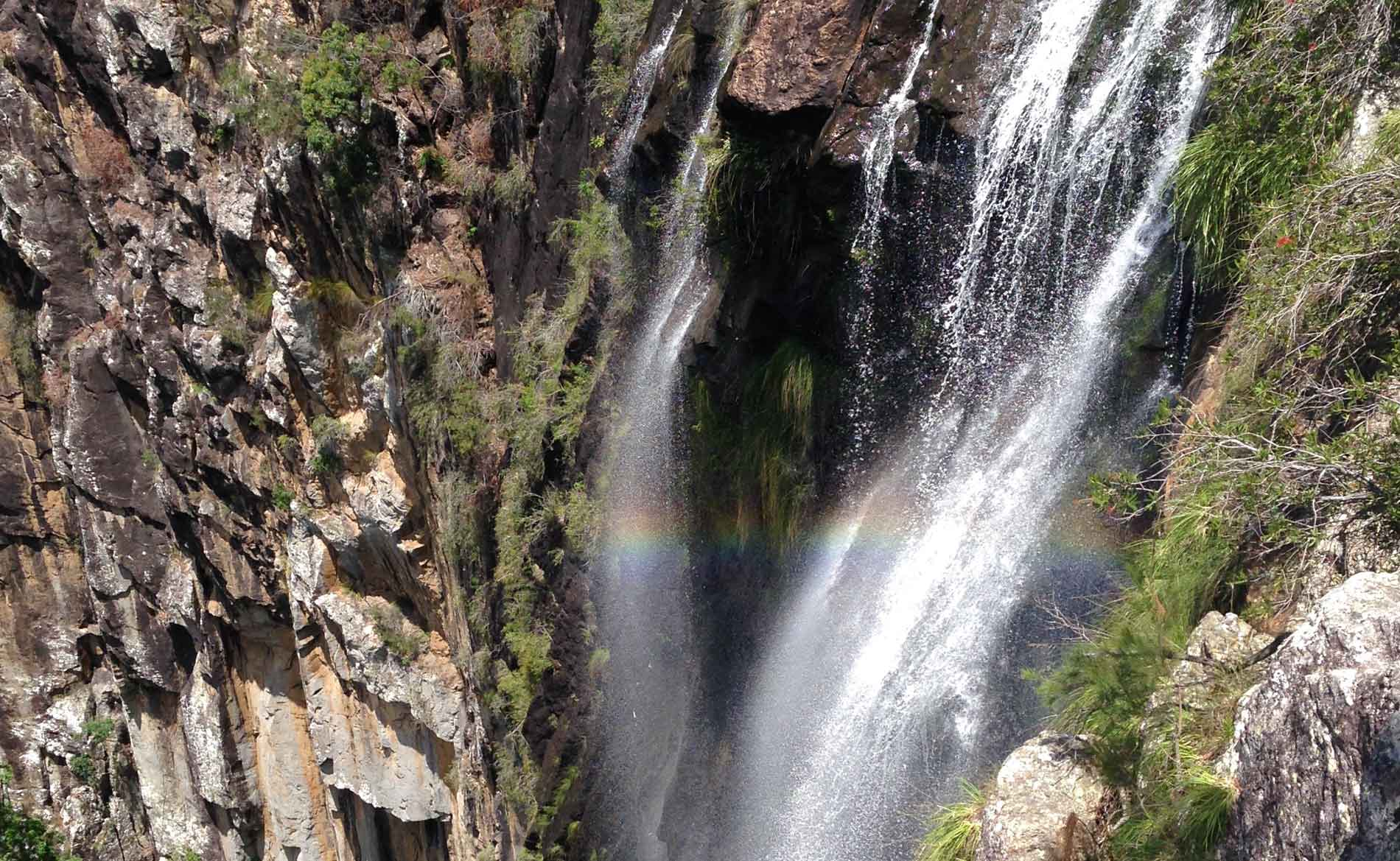 Minion-Falls