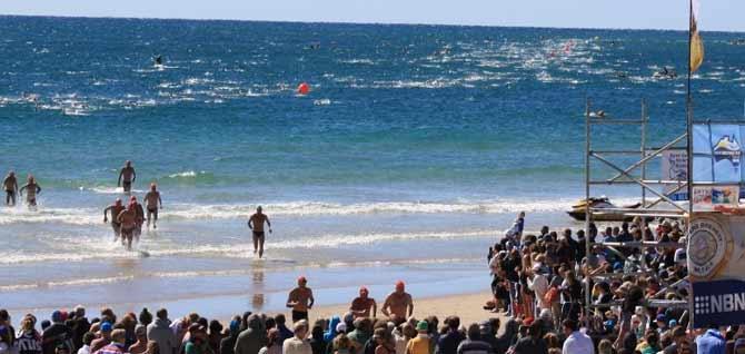 Byron Bay Swim Classic